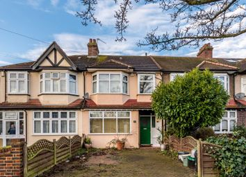 Thumbnail 3 bed terraced house to rent in Stanhope Grove, Beckenham