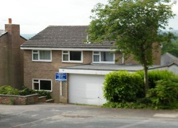 Thumbnail 4 bed detached house to rent in High Garth, Richmond