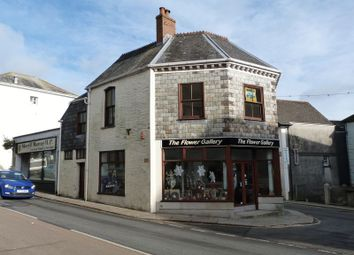 Thumbnail 2 bed flat to rent in Turnpike Place, Station Road, Liskeard