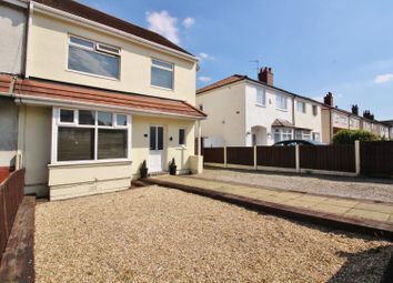 Thumbnail 3 bed semi-detached house to rent in Sandbrook Road, Ainsdale, Southport
