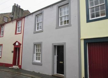 Thumbnail 2 bed cottage to rent in Waterloo Street, Cockermouth