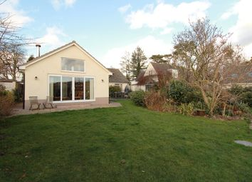 Thumbnail 3 bed bungalow for sale in Tredunnock, Usk