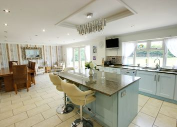 Thumbnail 5 bed detached house for sale in Bulls Lane, North Mymms