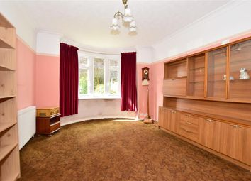 Thumbnail 3 bed semi-detached house for sale in Shaws Way, Rochester, Kent