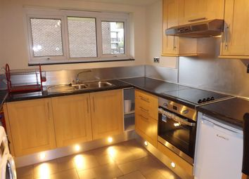 Thumbnail 1 bedroom flat to rent in York Street, Newcastle-Under-Lyme