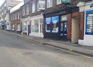 Thumbnail Retail premises to let in 44-46, Cheapside, Luton