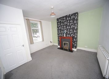 Thumbnail 2 bed terraced house for sale in Cross Street, Great Harwood, Blackburn