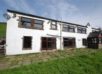 Thumbnail 1 bedroom cottage for sale in Slack Farm, Higher Calderbrook, Littleborough