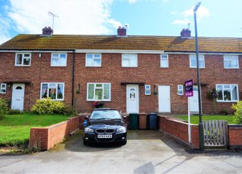 Thumbnail 2 bed terraced house for sale in Main Street, Scropton