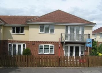 Thumbnail 2 bed flat to rent in 1453 Wimborne Road, Bournemouth