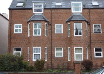 Thumbnail 1 bed flat for sale in South Parade, Northallerton