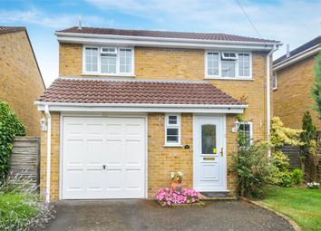 Thumbnail 3 bed detached house for sale in Pineapple Road, Amersham, Buckinghamshire
