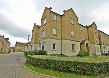 Thumbnail 2 bedroom flat for sale in Tenby Grove, Kingsmead, Milton Keynes