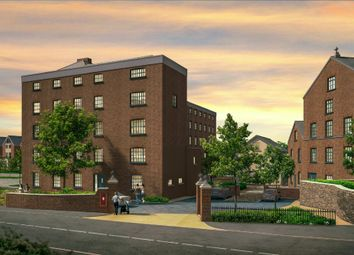 Thumbnail 2 bed flat for sale in Otter Mill, Tumbling Weir Way, Ottery St Mary