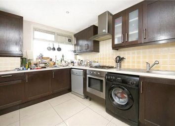 Thumbnail 3 bed flat to rent in Wyllen Close, Whitechapel, London