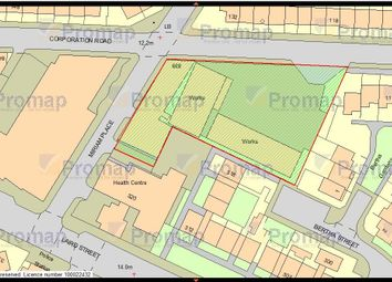 Thumbnail Land for sale in Odyssey Centre, Corporation Road, Birkenhead