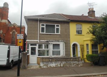 4 bed end terrace house for sale in Clifton Road, Isleworth TW7