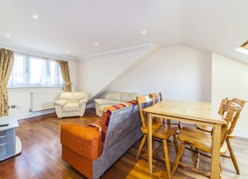 Thumbnail 2 bed flat to rent in Kemsing Road, Greenwich, London
