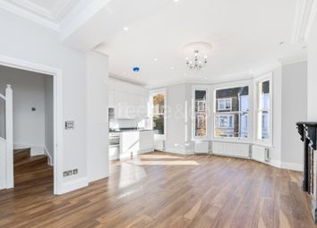 Thumbnail 4 bed flat to rent in Harvist Road, Queens Park, London