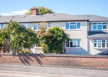 Thumbnail 3 bed terraced house to rent in Chase Road, Burntwood