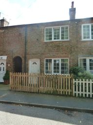 Thumbnail 2 bed terraced house to rent in Crowtree Lane, Louth