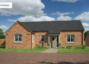 Thumbnail 3 bed detached bungalow for sale in Plot 15, Tilley Grove, Roden Grove, Wem, Shrewsbury