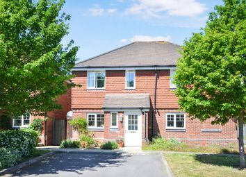 3 bed semi-detached house for sale in The Croft, Elstead, Godalming, Surrey GU8