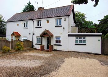 Thumbnail 4 bed cottage for sale in Miah Cottage, Tessall Lane, Northfield