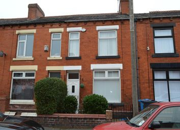Thumbnail 2 bed terraced house for sale in Lynton Avenue, Hollinwood, Oldham