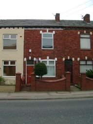 Thumbnail 2 bed terraced house to rent in Liverpool Road, Platt Bridge, Wigan