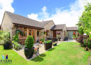 Thumbnail 3 bed detached bungalow for sale in Jeremy Close, Wool