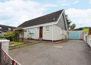 Thumbnail 2 bed semi-detached house for sale in 24 Firthview Avenue, Scorguie, Inverness