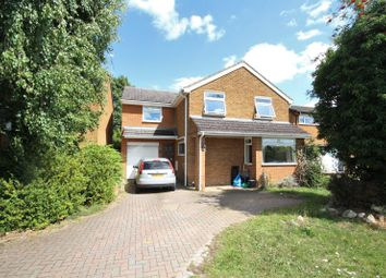 Thumbnail 5 bed detached house for sale in Wessex Gardens, Twyford, Reading