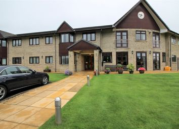 Thumbnail 1 bed flat for sale in Oakford Court, Newshaw Lane, Hadfield