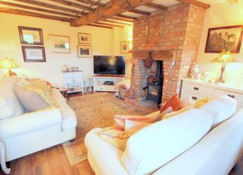Thumbnail 4 bed property for sale in Ingestre, Stafford