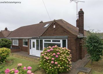 Thumbnail 3 bed bungalow for sale in Devonshire Road, Scunthorpe