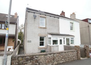 Thumbnail 2 bed semi-detached house for sale in Pinegrove, Mealsgate, Wigton, Cumbria