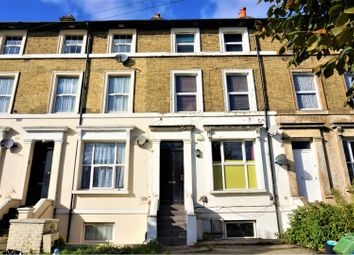 Thumbnail 3 bed flat for sale in 44 Canterbury Road, Croydon