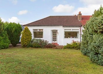 Thumbnail 3 bed bungalow for sale in Kessington Road, Bearsden, Glasgow, East Dunbartonshire