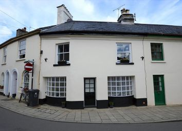 Thumbnail 3 bed terraced house for sale in Fore Street, Buckfastleigh, Devon