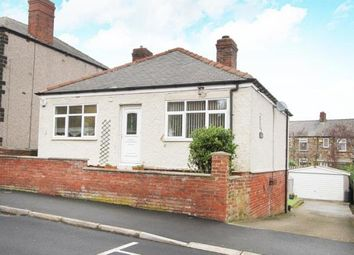 Thumbnail 2 bed bungalow for sale in Seagrave Road, Sheffield, South Yorkshire