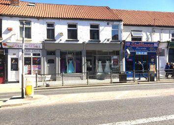 Thumbnail Retail premises for sale in Darlington DL1, UK