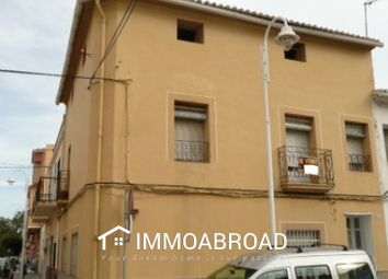 Thumbnail 2 bed property for sale in Gandía, Valencia, Spain