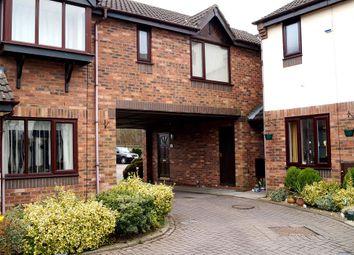Thumbnail 1 bed flat for sale in Langdon Brook Mews, Grosvenor Park, Lancaster