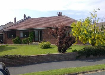 Thumbnail 3 bed detached bungalow to rent in Sea View Court, Sea View Drive, Scarborough
