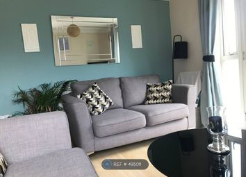 Thumbnail 2 bed flat to rent in Cecil Manning Close, Perivale, Greenford