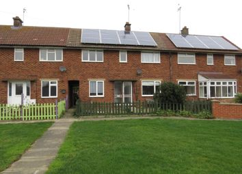 Thumbnail 3 bedroom property to rent in Stuart Road, Market Harborough