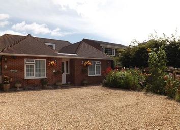 Thumbnail 5 bed bungalow for sale in Locks Heath, Southampton, Hampshire