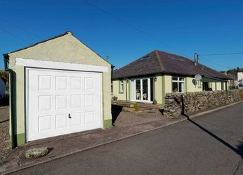 Thumbnail 4 bed bungalow for sale in Maxwell Road, Langholm, Dumfries And Galloway