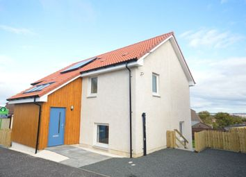 Thumbnail 3 bed detached house for sale in Chapel Road, Kirkcaldy